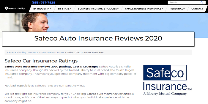 An Unethical Insurance Company Review 68669