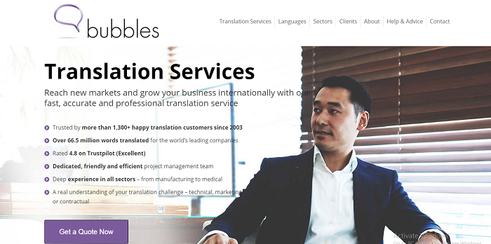 What Are An Advantages Of Language Translation Services?