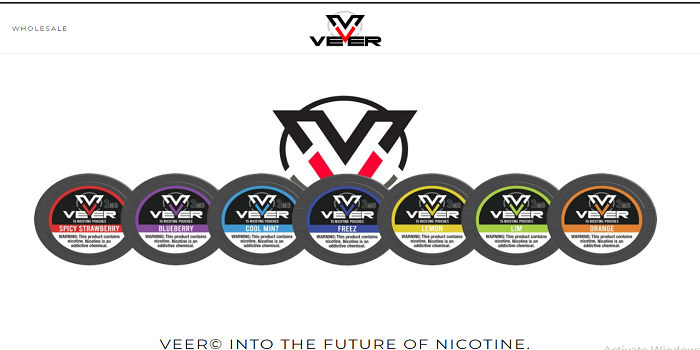 Using Smokeless Tobacco is gambling with your health but Snus Nicotine